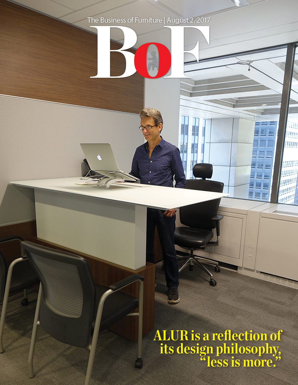 Business Of Furniture  August 2,