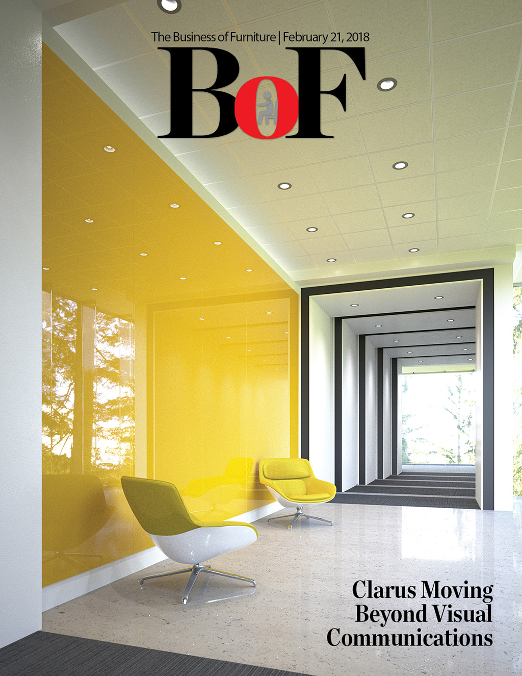 Bellow Press - Latest Editions of Business of Furniture and ...