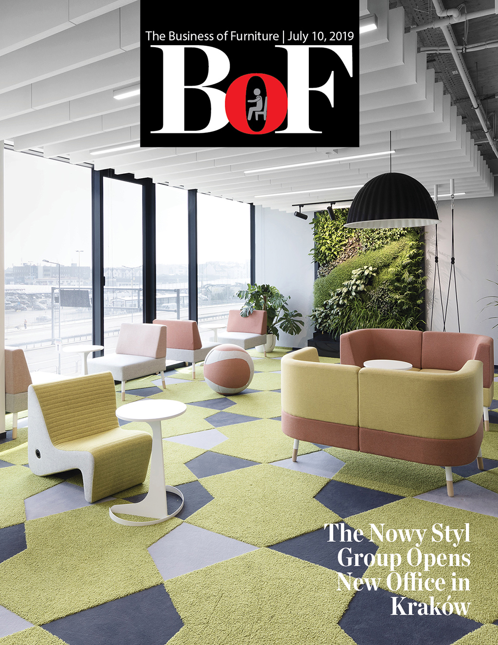 business of furniture july 10