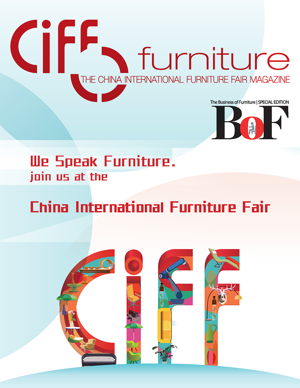 Bellow Press - Latest Editions of Business of Furniture and