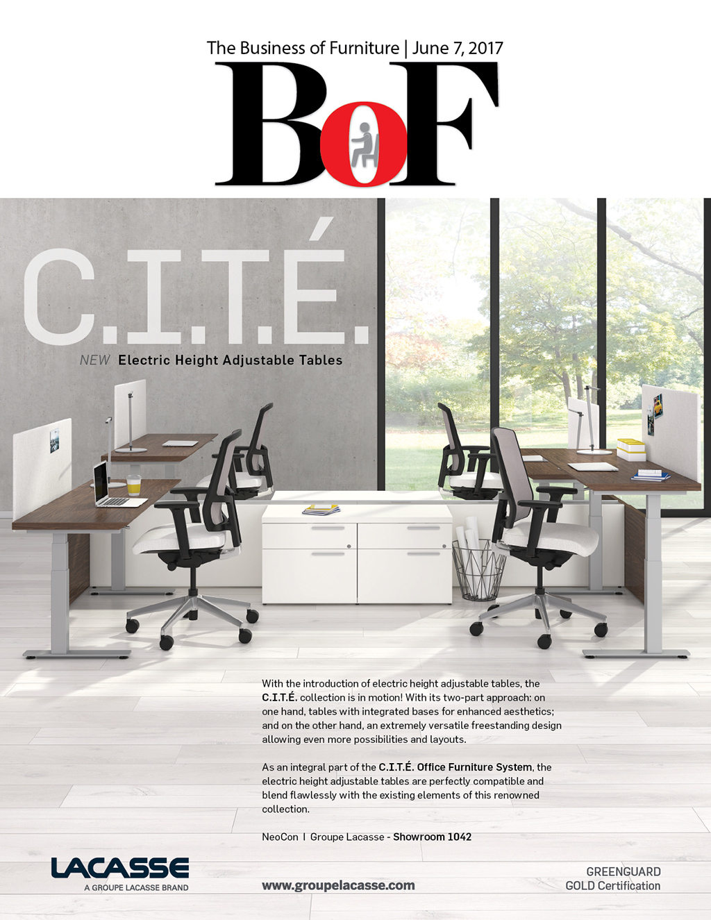 Business Of Furniture   June 7, ...