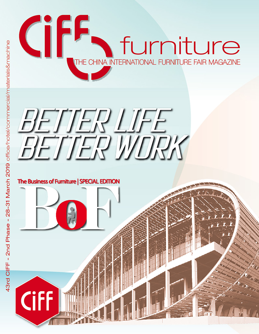 Bellow Press - Latest Editions of The Business of Furniture
