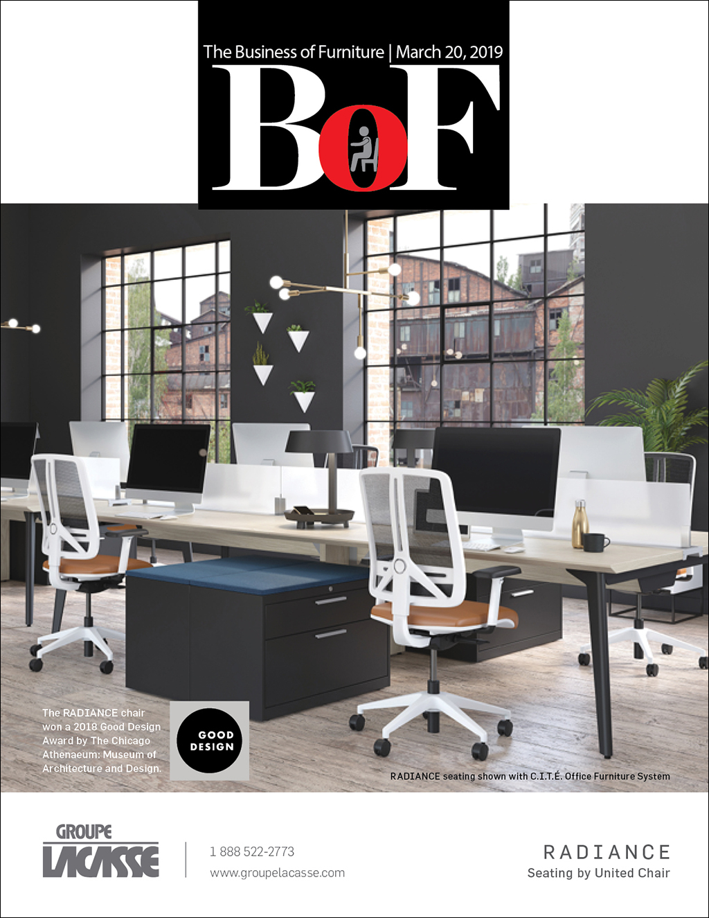 Business Of Furniture March 20