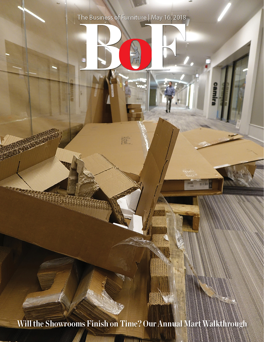 Bellow Press - Previous Editions of Workplaces Magazine and