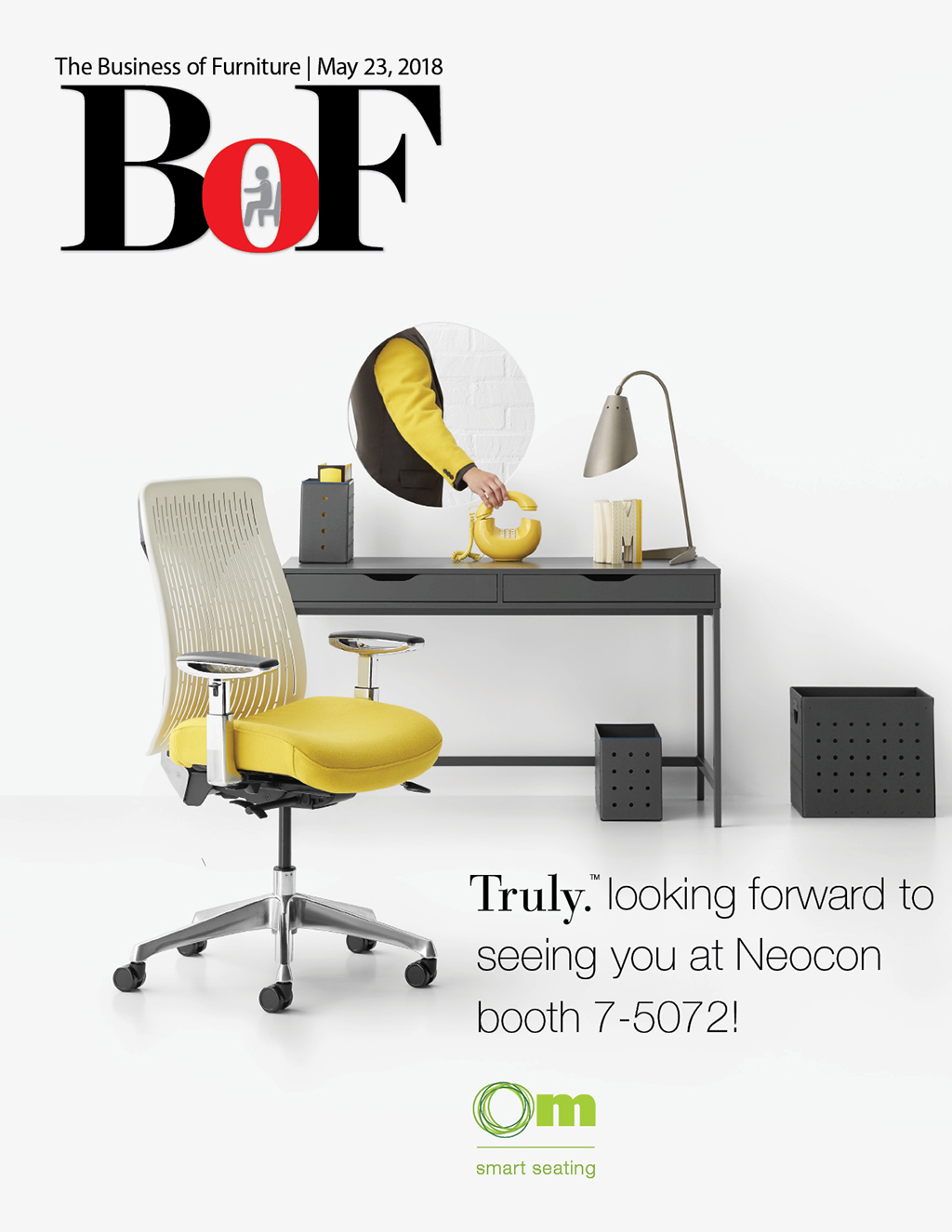 Business Of Furniture May 23