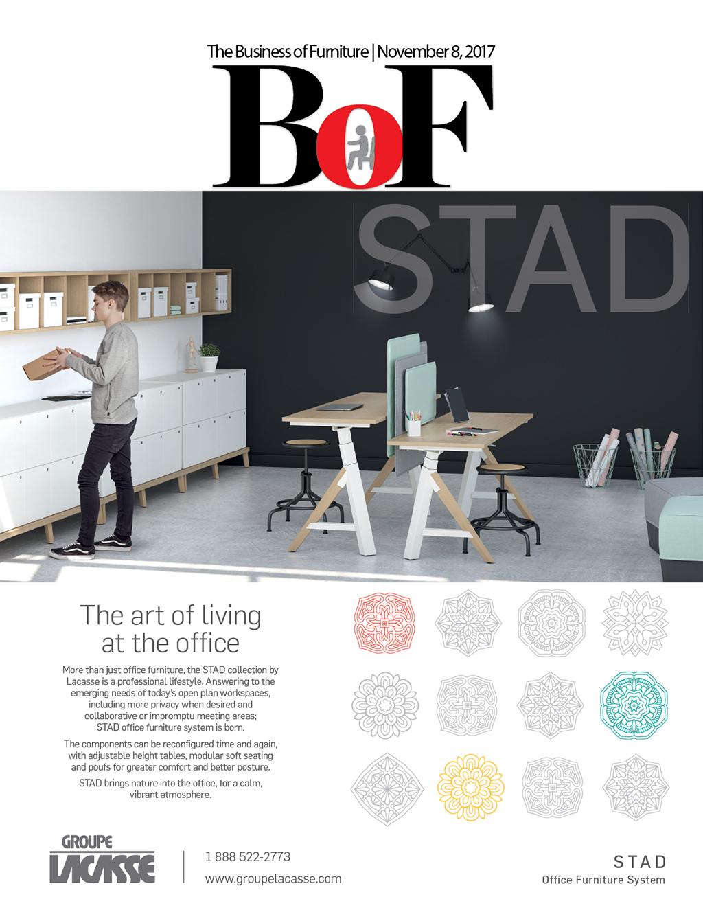 Business Of Furniture   November 8, ...