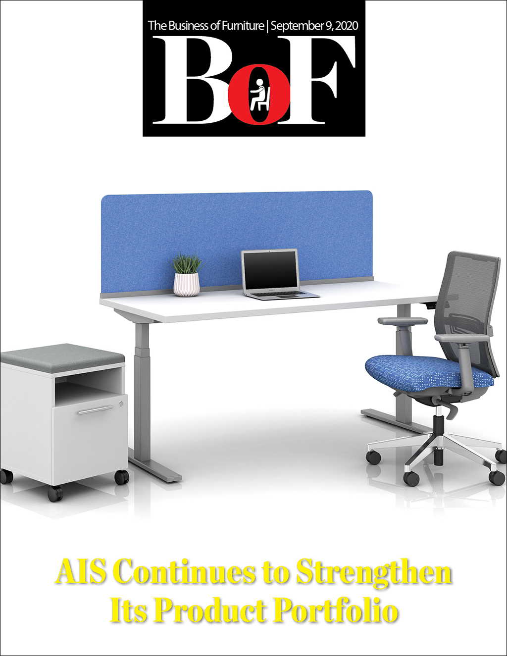 Bellow Press Latest Editions Of Business Of Furniture And Workplaces Magazine