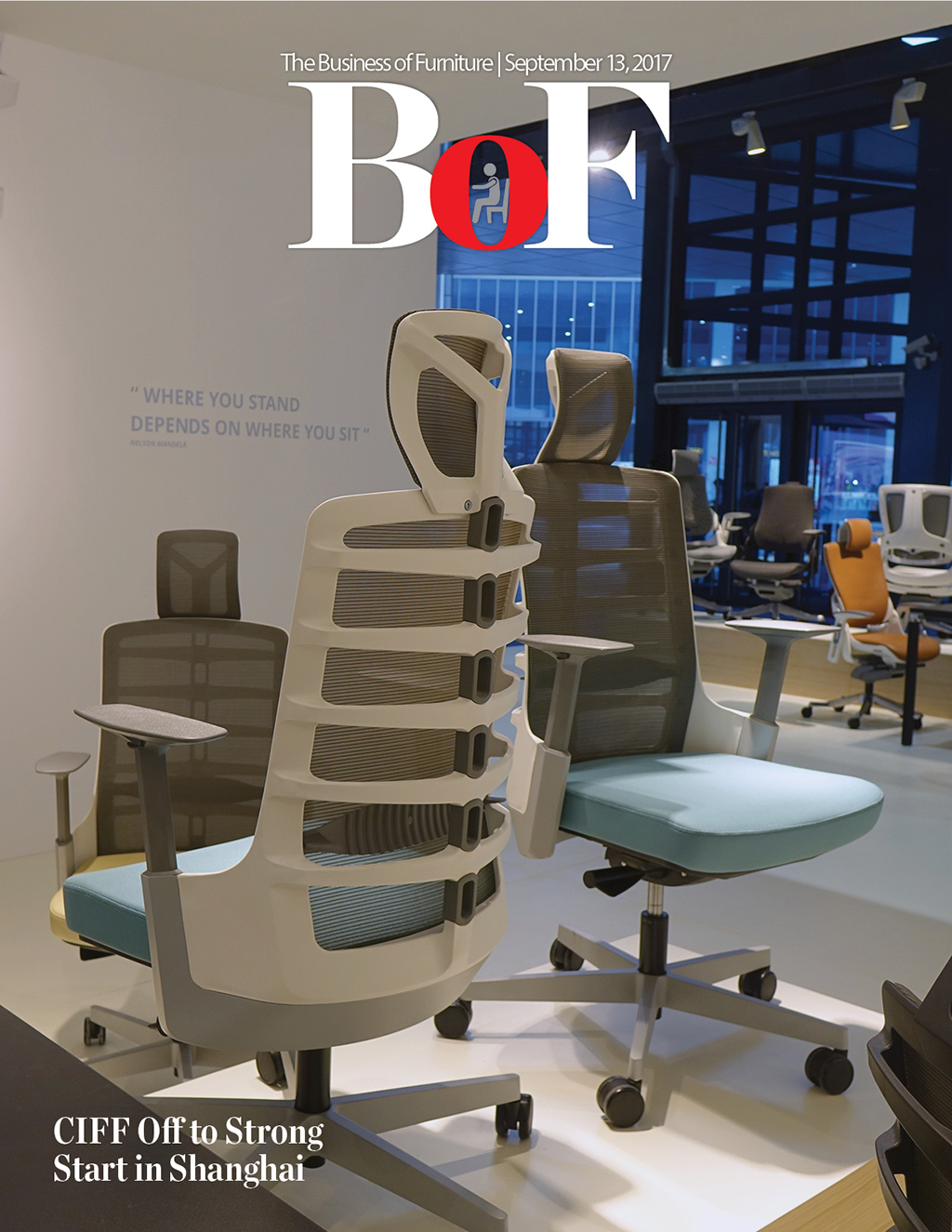 Business Of Furniture   September 13, ...