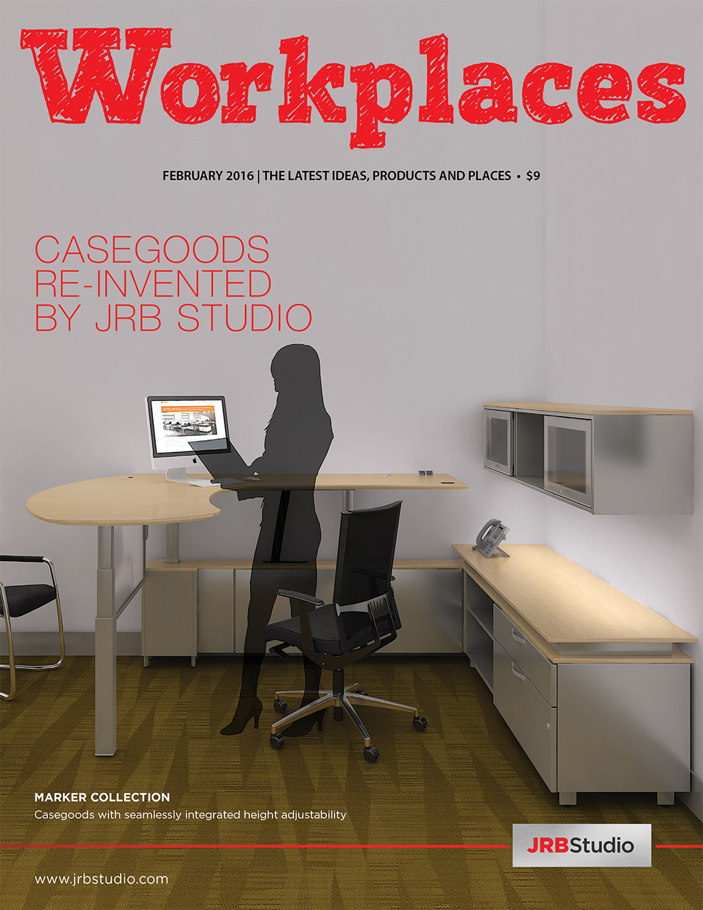 Workplaces Magazine